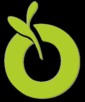 Öko Enegiemanagement Logo Symbol