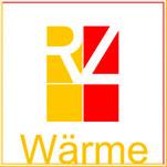 Das Bild zeigt das Logo der RZ Wärmecontracting GmbH